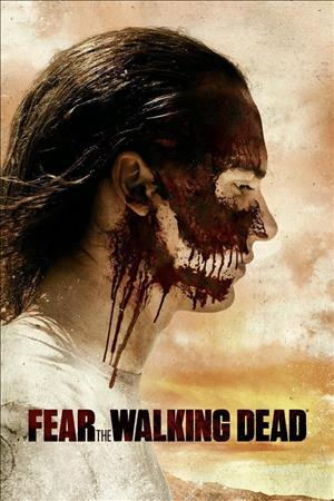 Fear the Walking Dead Season 3 (Part 2) cover art