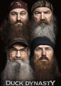 Duck Dynasty Season 11 (Part 2) cover art