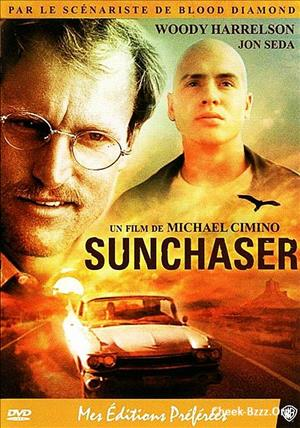 The Sunchaser cover art