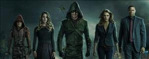 Arrow Season 3 Episode 4: The Magician cover art