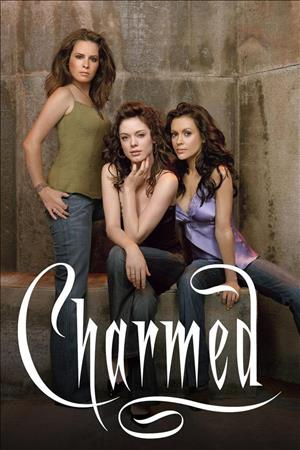 Charmed Season 2 (Part 2) cover art