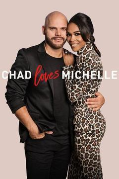 Chad Loves Michelle Season 1 cover art