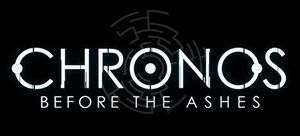 Chronos: Before the Ashes cover art