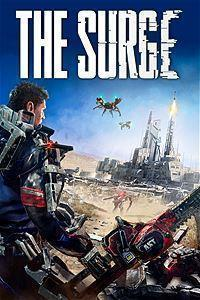 The Surge - The Good, the Bad and the Augmented cover art