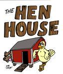 The Hen House cover art