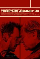 Trespass Against Us cover art