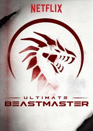 Ultimate Beastmaster Season 2 cover art