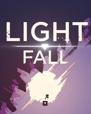 Light Fall cover art