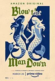 Blow the Man Down cover art