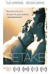 Retake cover art