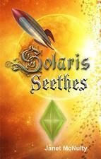 Solaris Seethes cover art