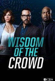 Wisdom of the Crowd Season 1 cover art