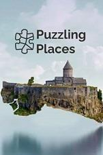 Puzzling Places cover art
