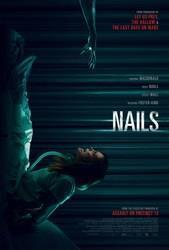 Nails cover art
