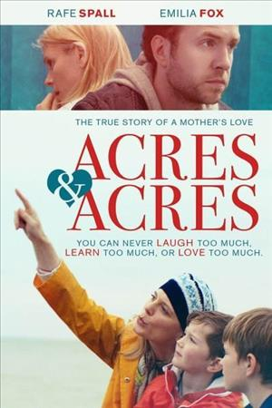 Acres and Acres cover art