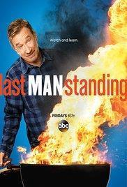Last Man Standing Season 6 cover art