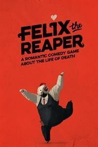 Felix the Reaper cover art