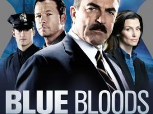 Blue Bloods Season 5 Episode 7: Shoot the Messenger cover art