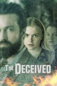 The Deceived Season 1 cover art