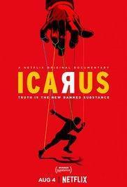 Icarus cover art