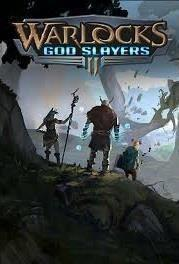 Warlocks 2: God Slayers cover art