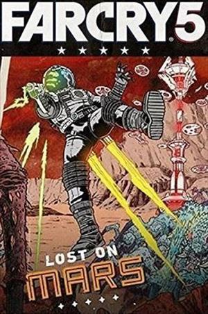 Far Cry 5 - Lost on Mars cover art