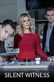 Silent Witness Season 23 cover art