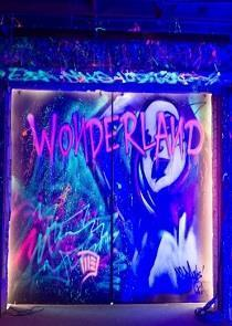 Wonderland Season 1 cover art