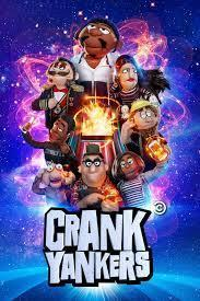 Crank Yankers  Season 5 (Part 2) all episodes image