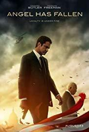 Angel Has Fallen cover art