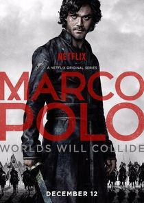 Marco Polo Season 2 cover art