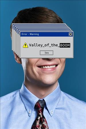 Valley of the Boom Season 1 cover art