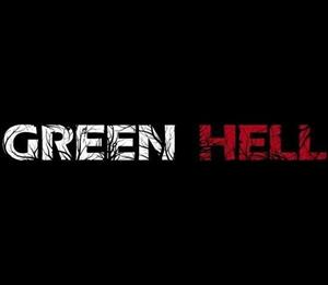 Green Hell cover art