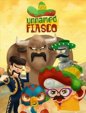 Unnamed Fiasco cover art