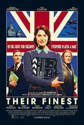 Their Finest cover art