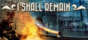 I Shall Remain cover art
