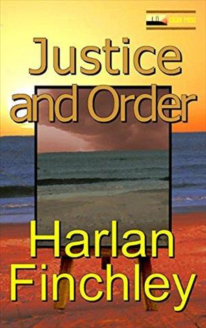 Justice and Order cover art