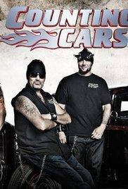 Counting Cars Season 6 cover art