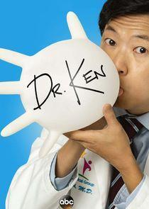 Dr. Ken Season 1 (Part 2) cover art