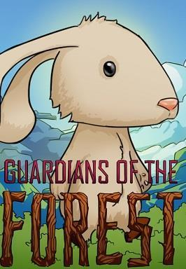 Guardians of the Forest cover art