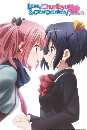 Love, Chunibyo & Other Delusions: Complete Collection cover art