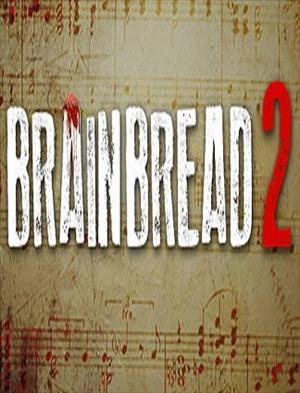 BrainBread 2 cover art