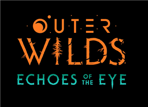 Outer Wilds: Echoes of the Eye cover art
