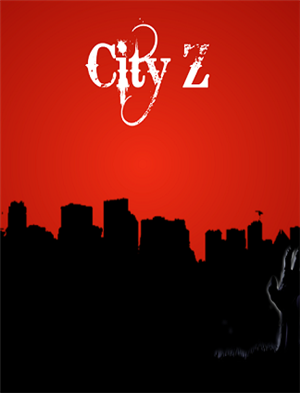 City Z cover art