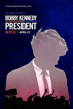 Bobby Kennedy for President Season 1 cover art