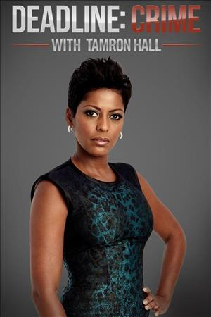 Deadline: Crime with Tamron Hall Season 5 cover art