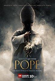 Pope: The Most Powerful Man in History Season 1 cover art