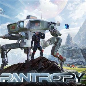 Pantropy cover art