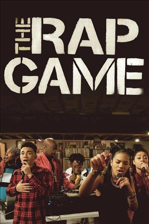 The Rap Game Season 5 cover art