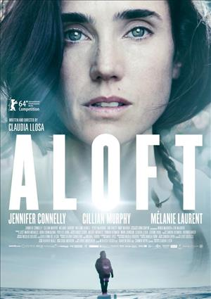 Aloft cover art